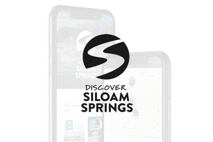Discover Siloam Springs Portfolio