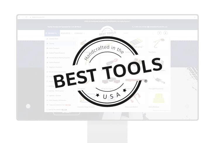 Best Tools USA Portfolio