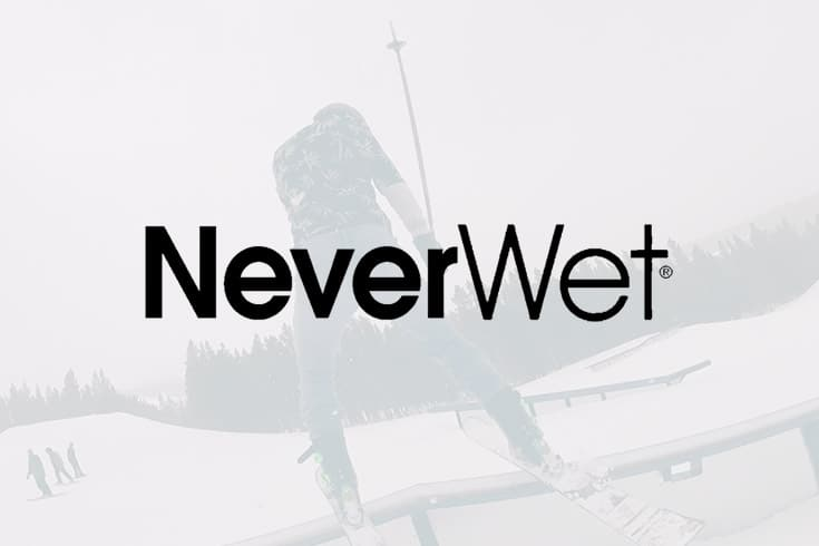 NeverWet portfolio